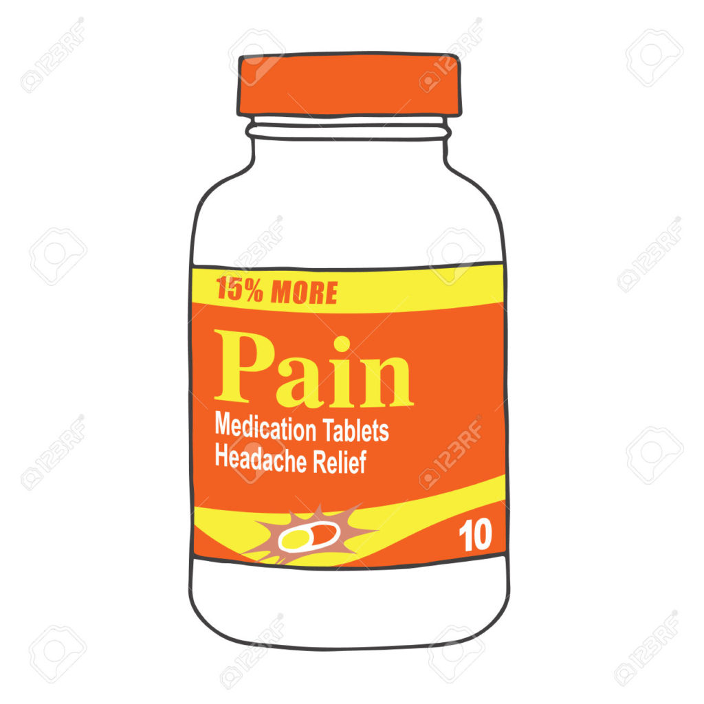 54669682-Pain-Medication-Bottle-for-when-you-Get-Hurt-on-the-Job-or-Have-Back-Pain-or-Even-a-Simple-Headache--Stock-Vector